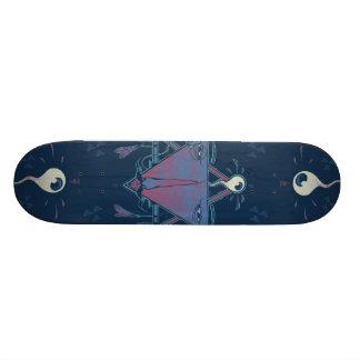 Shaman Skate Skate Board