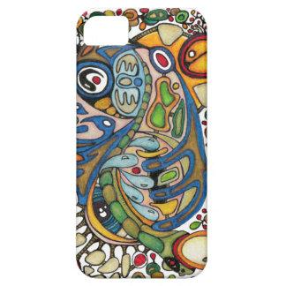 shaman Spirit: iPhone SE/5/5s Case
