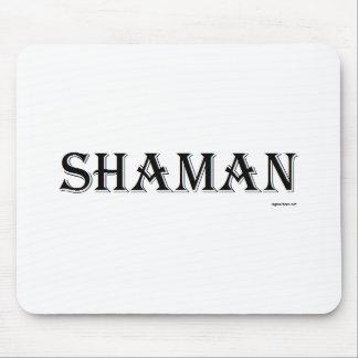 Shaman Alfombrillas De Ratones