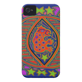 Shaman Turtle Spirit Case-Mate iPhone 4 Case