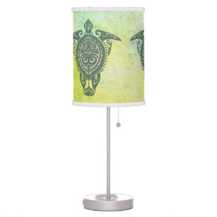 Sea Turtle Table Pendant Lamps Zazzle