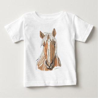 Shamanic Spirit of Horse Tshirt