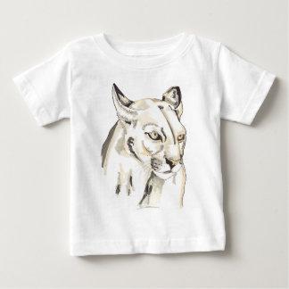 Shamanic Spirit of Lynx Tshirt