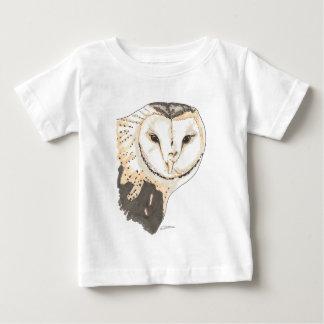 Shamanic Spirit of Owl Tee Shirts
