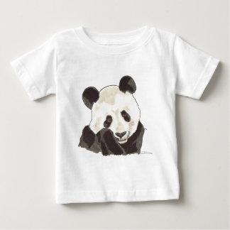 Shamanic Spirit of Panda T-shirts