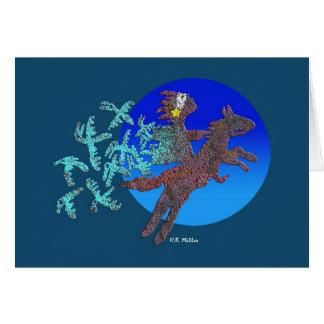 Shamans Quest Cards
