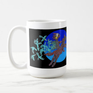 Shamans Quest Coffee Mug