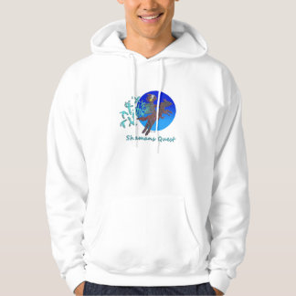 Shamans Quest Hoodie