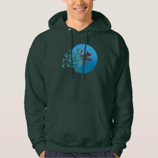 Shamans Quest Sweatshirt