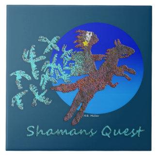 Shamans Quest Tile