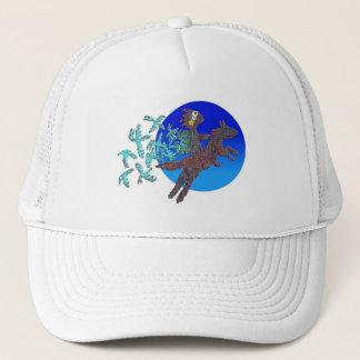 Shamans Quest Trucker Hat