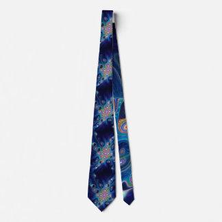 Shaman's Sky Neck Tie