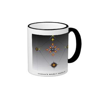 Shaman's Spirit Shield Mug