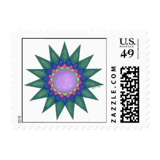 Shambala Stamps