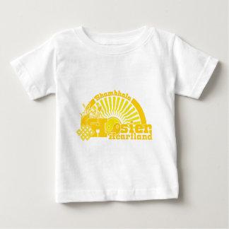 Shambhala Hoosier Heartland Baby T-Shirt