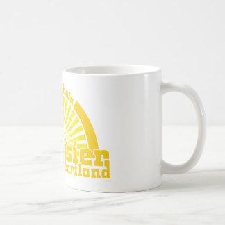 Shambhala Hoosier Heartland Mug