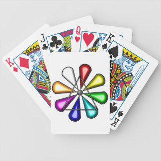 shambielkogo.jpg bicycle playing cards