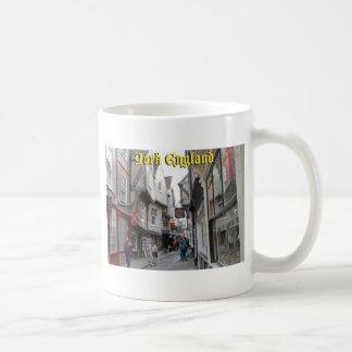Shambles York Coffee Mugs