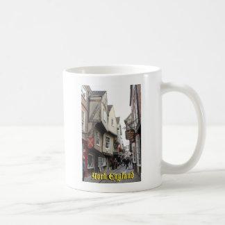 Shambles, York Mugs