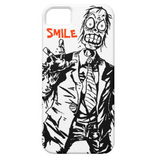Shambling Zombie iPhone Case iPhone 5 Covers