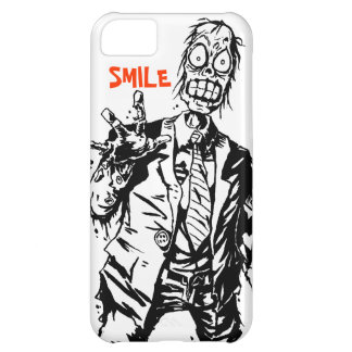 Shambling Zombie iPhone Case iPhone 5C Cases