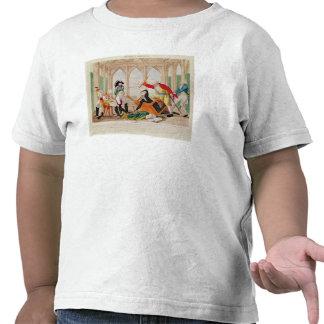 Shame and Regret, a Tragi-Comic Play' Shirts