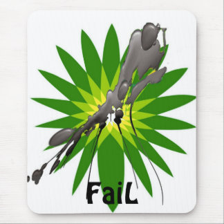 Shame on BP 8, FaiL Mouse Pad