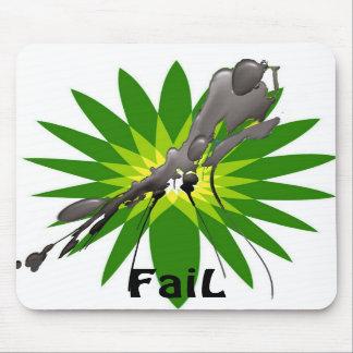 Shame on BP 8, FaiL Mouse Pads