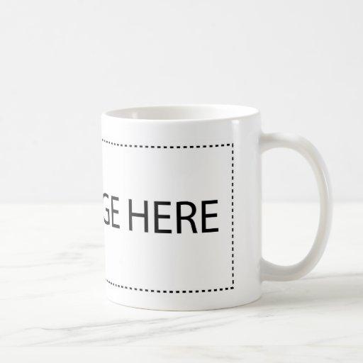 Shame one you coffee mugs