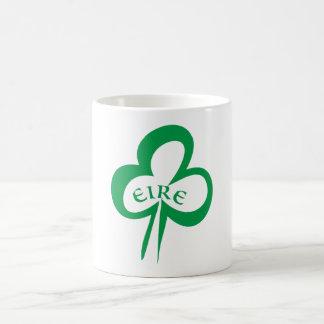 Shame skirt Ireland Irish country Eire Coffee Mug