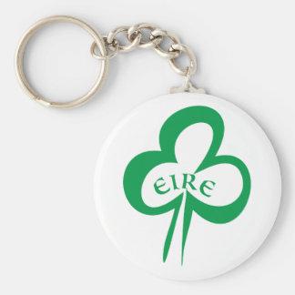Shame skirt Ireland Irish country Eire Keychain