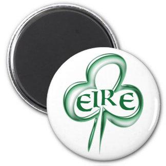 Shame skirt Ireland Irish country Eire Magnet