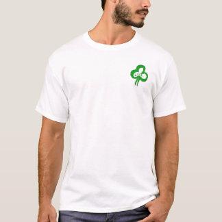Shame skirt Ireland Irish country Eire T-Shirt