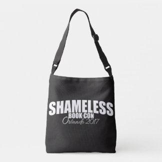 Shameless Book Con 2017 Crossbody Bag