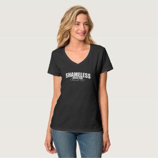 Shameless Book Con 2017 (dark) T-Shirt