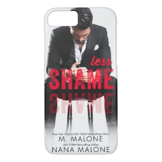Shameless iPhone 7 case