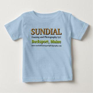 Shameless self promotion baby T-Shirt
