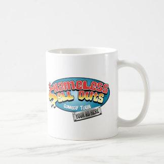 Shameless Sellouts Coffee Mug