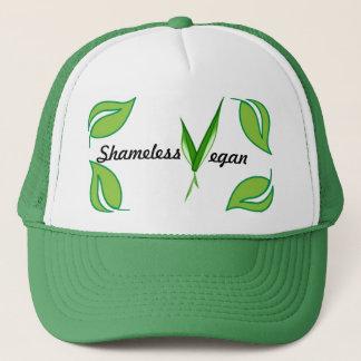 ShamelessVegan Trucker Hat