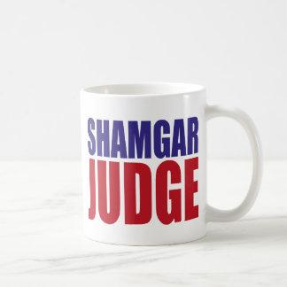 Shamgar Judge Mugs