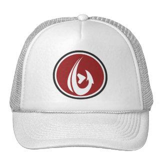 ShamHook Trucker Hat