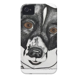 Shaming the Dog Mutt iPhone 4 Case-Mate Cases