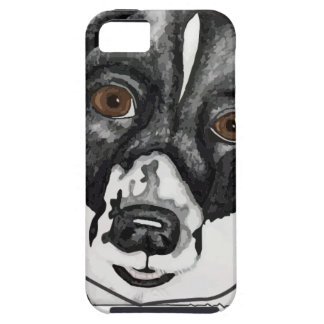 Shaming the Dog Mutt iPhone SE/5/5s Case