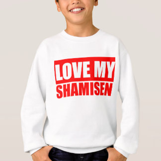 Shamisen Sweatshirt