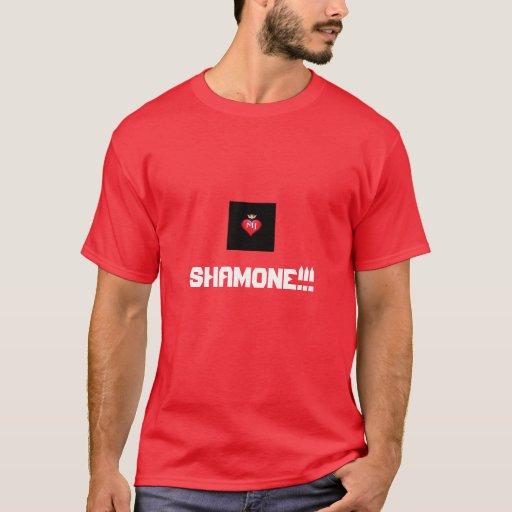 Shamone T-Shirt