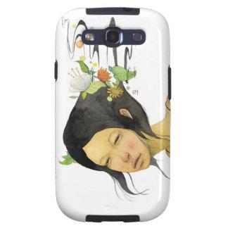 Shampoo Galaxy SIII Cases