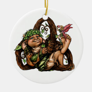 Shamr-Ik Ornament