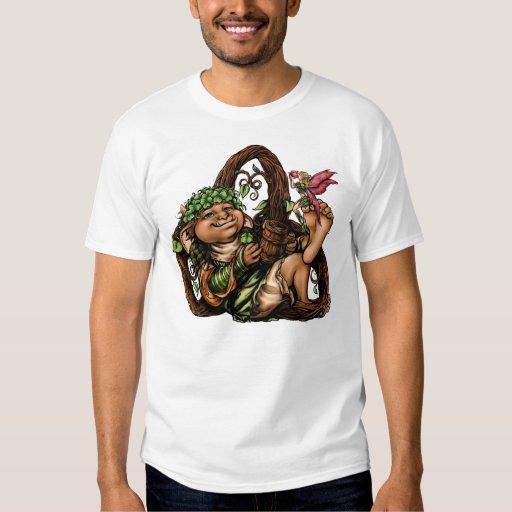 Shamr-Ik Shirt