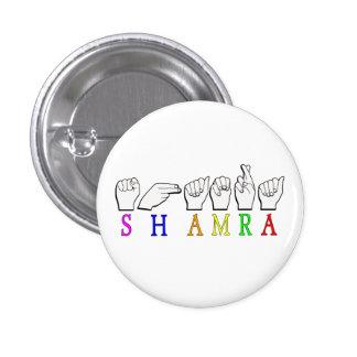 SHAMRA PIN