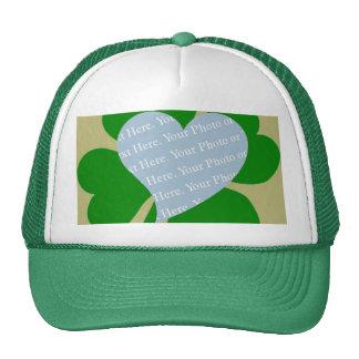 Shamrock 20 Wt Ht Gld Ltt Trucker Hat